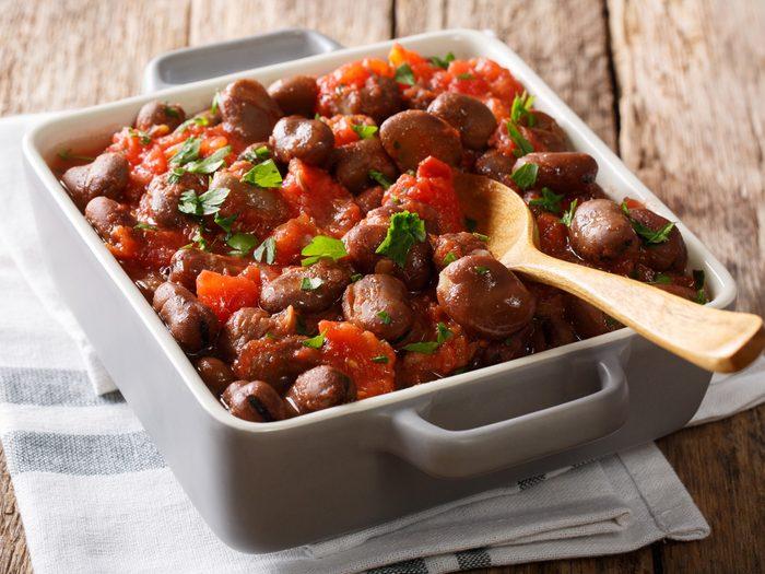 fava stew