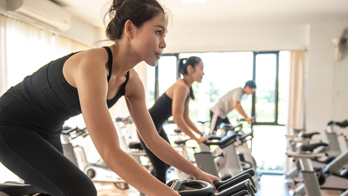 How to Lose Weight at the Gym – Best Gym Machines for Weight