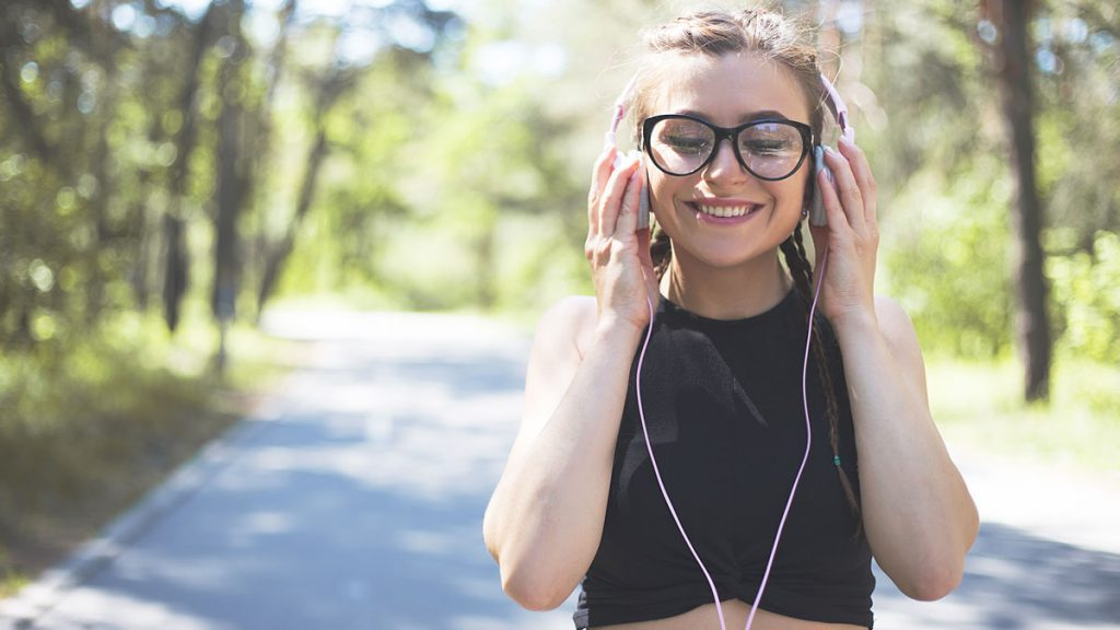 health benefits of music are great for stress