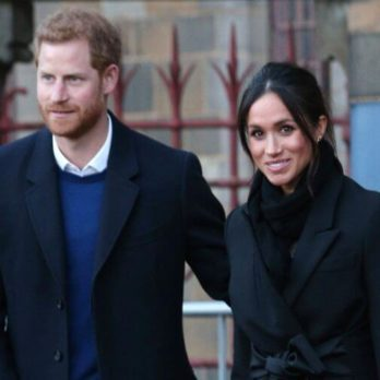 Meghan Markle Could Break This Tradition During Her Wedding to Prince Harry