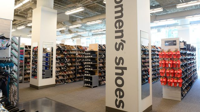 nordstrom rack canada shoes