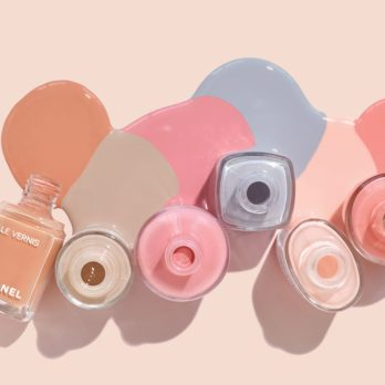 The Best Nude Polish for Your Skin Isn't Necessarily Beige