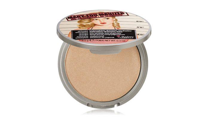 beauty products on amazon thebalm