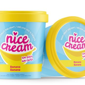 Nicecream is the 100% Fruit Ice Cream You'll Want to Dig Into This Summer