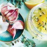 A Lemon-Herb Marinade to Give Your Protein Some Zest