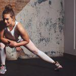How Olympian Penny Oleksiak Handles the Pressure of Success