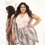 How Roxy Earle Is Busting Curvy Fashion Myths With Her New Line