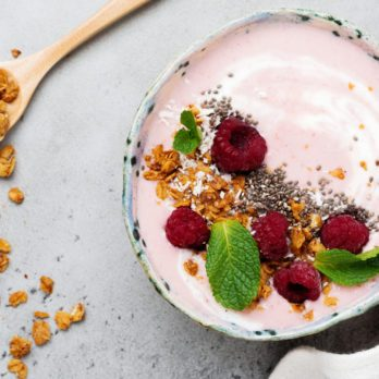Coconut Kefir is the Breakfast Food You've Been Looking For