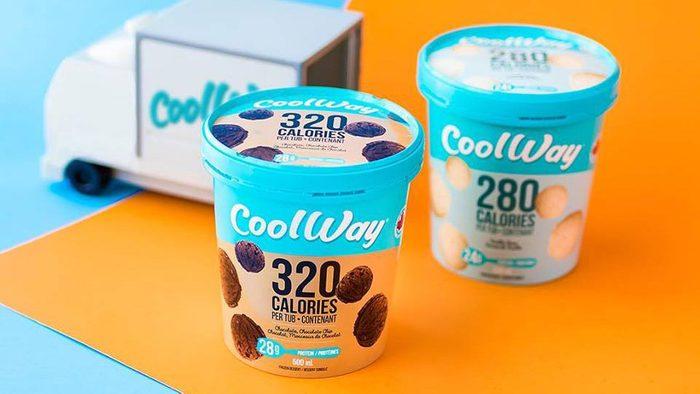 nicecream coolway ice cream