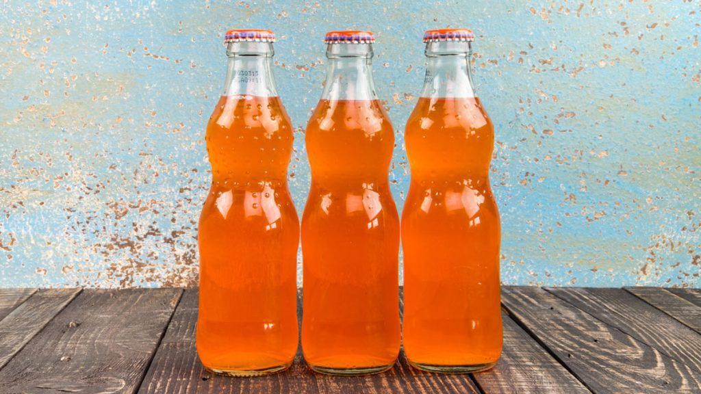 cream soda foods not worth the calories