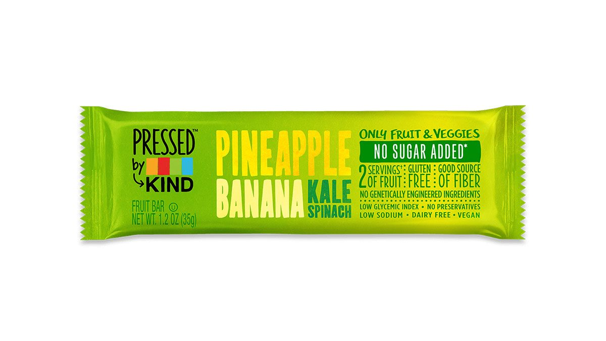Best Energy Bars, Kind