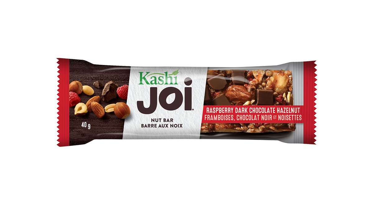 Best Energy Bars, Kashi Joi