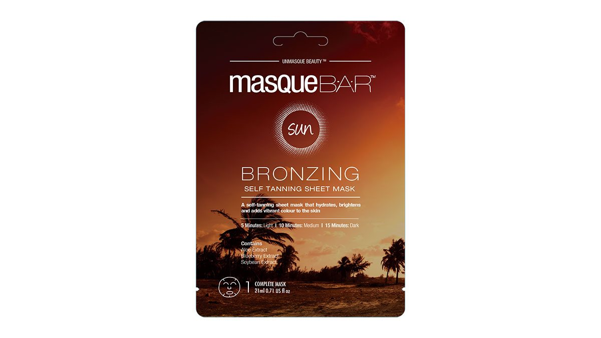 Best Fake Tan, Masqubar