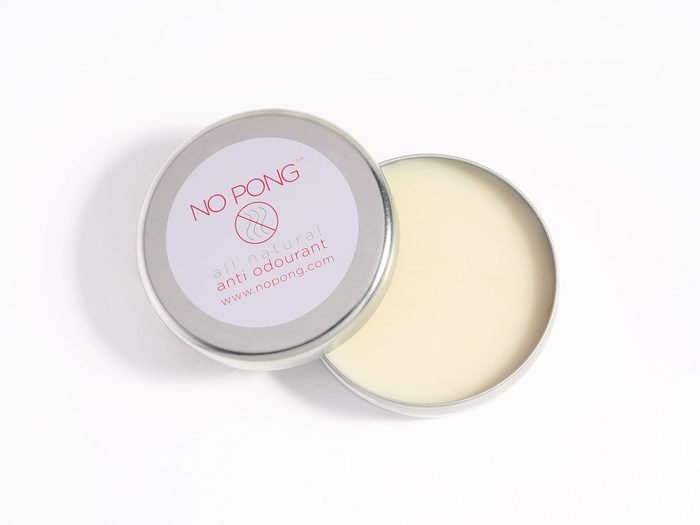 No Pong Natural Deodorant