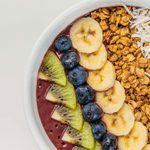 This Acai Berry Smoothie Bowl Will Be Your New Brekkie Obsession