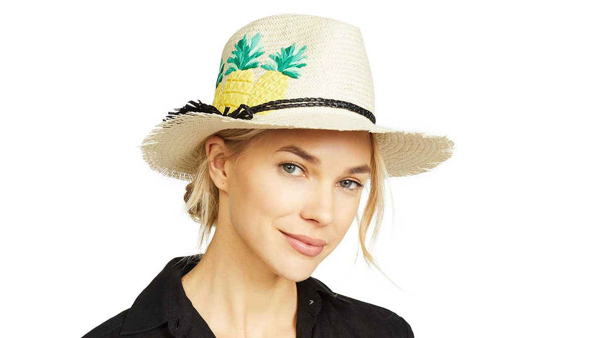 Straw Hats, Shopbop