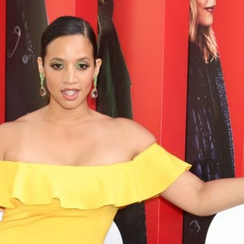 Orange is the New Black's Dascha Polanco Chats Confidence and #SelfLovery