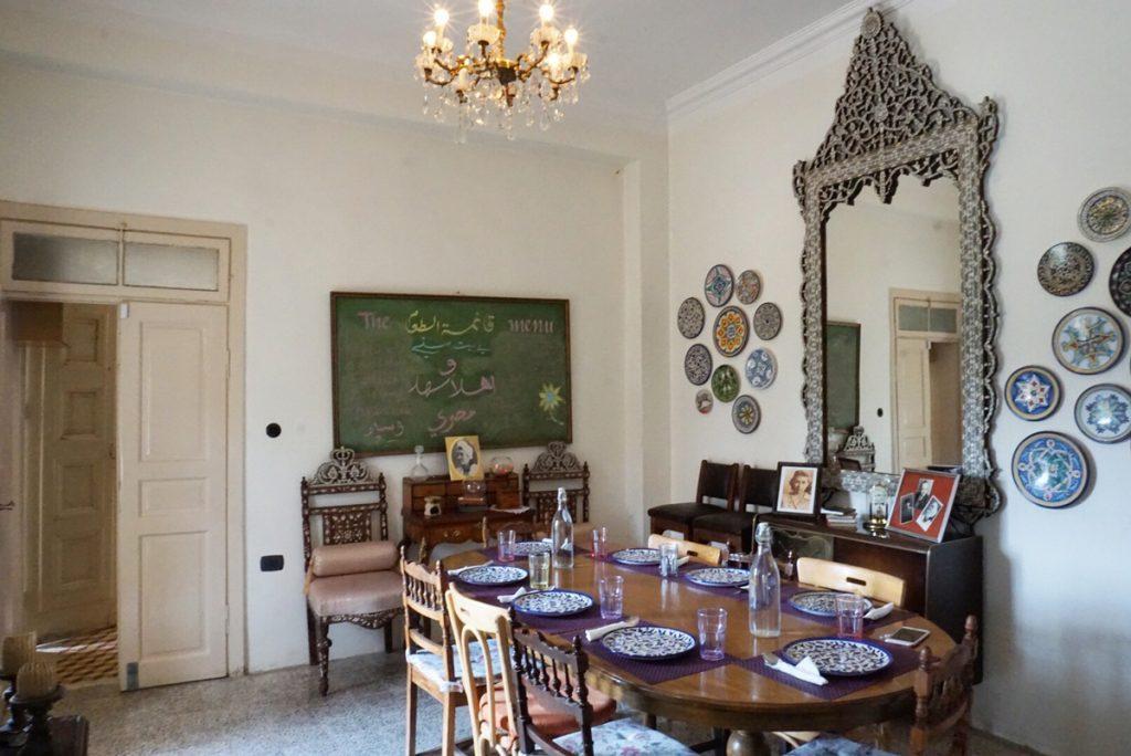 desert travel destinations jordan middle eastern cuisine