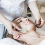 What to Know About the Ancient Facial Therapy You've Seen on Instagram