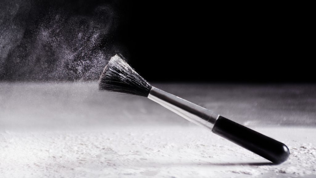 wash makeup brushes brush