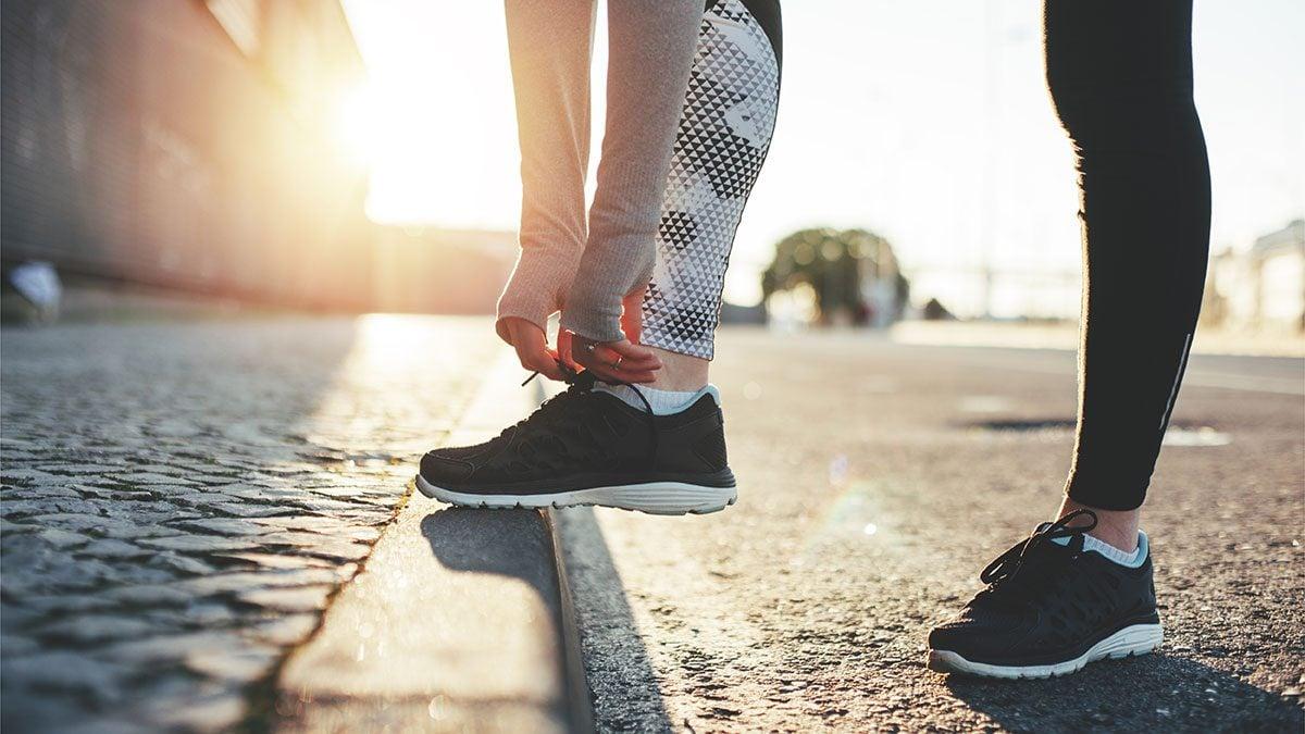 Back to School, Running