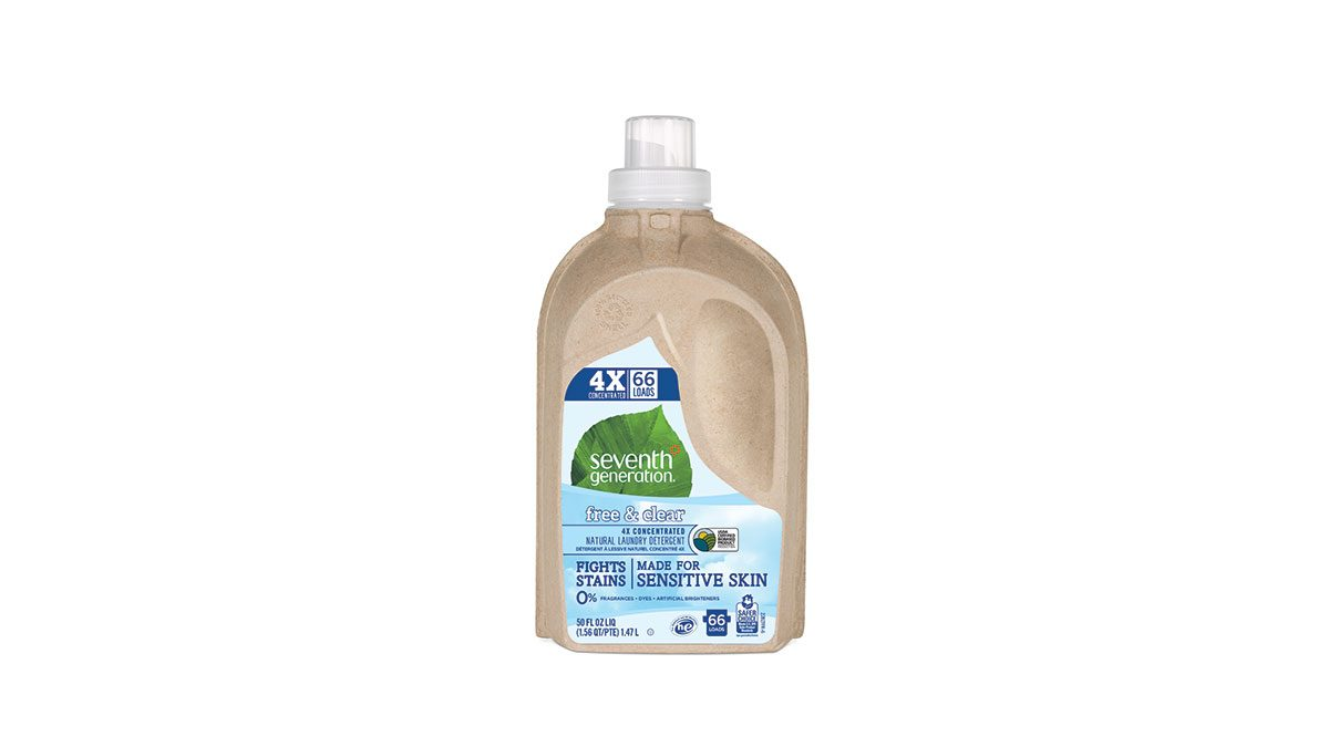 Cleaning Product, Seventh Generation