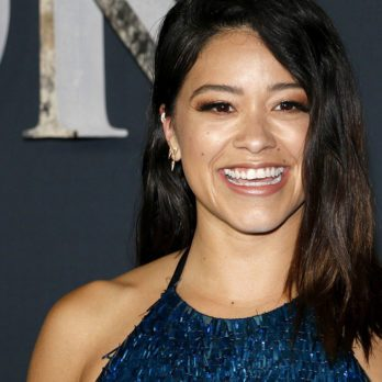 Newly Engaged Gina Rodriguez Shares 5 Life Lessons for Her Younger Self