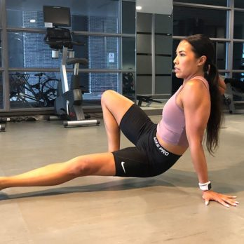 HILIT is the Kinder, Gentler Version of HIIT Your Body Just Might Be Craving