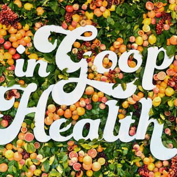 What to Expect at the Vancouver 'In Goop Health' Summit