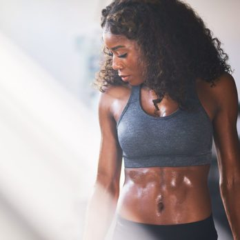 16 Women Reveal Exactly How They Got Six-Pack Abs