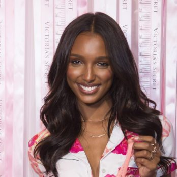 Victoria's Secret Model Jasmine Tookes Shares 3 Secrets to Self-Confidence