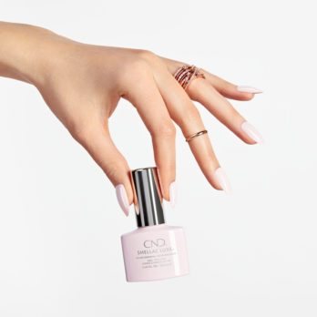 Your Shellac Manicure Is Now Available With 60 Second Removal