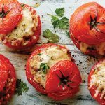 These Turkey-Stuffed Tomatoes Will Leave You Satisfied