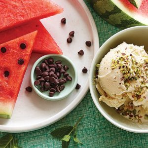The Under 200 Calorie Summer Treat You Won't Be Able to Resist