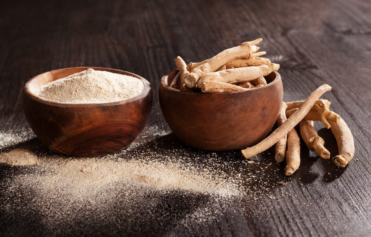 The Best Adaptogens for Hormone Balance: Ashwagandha and More