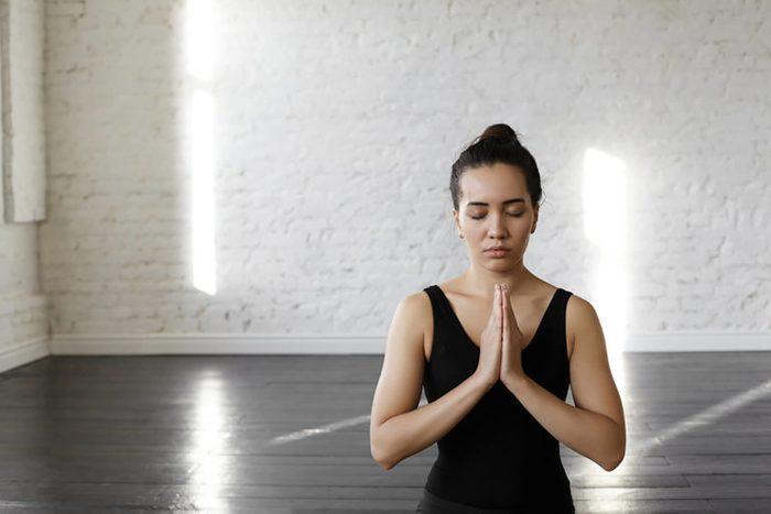 yoga zen meditation