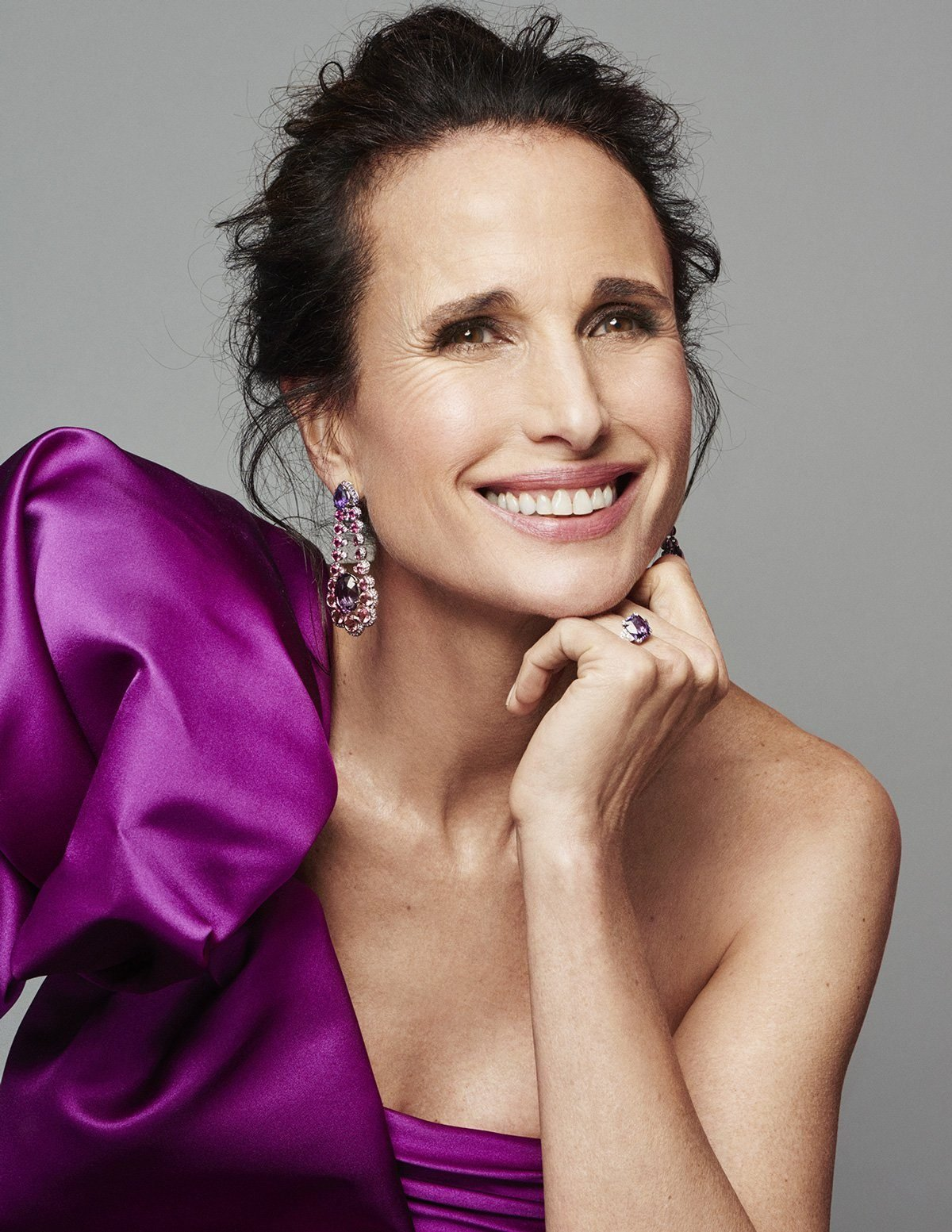 Andie MacDowell nudes (58 photo), Pussy, Fappening, Instagram, see through 2006