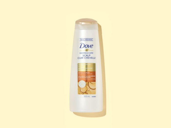 Healthy Scalp, hair products