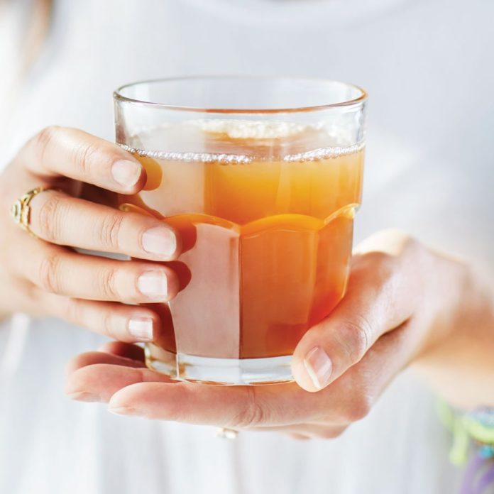 This Is The One Thing You Need To Remember When Drinking Kombucha