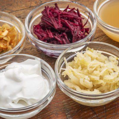 Prebiotics, healthy gut foods