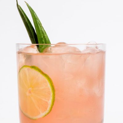 Punch Cocktail, Bacardi
