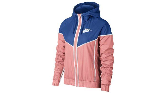 nike light jacket