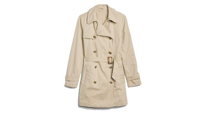 gap light jacket