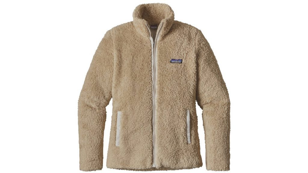 Patagonia light jacket