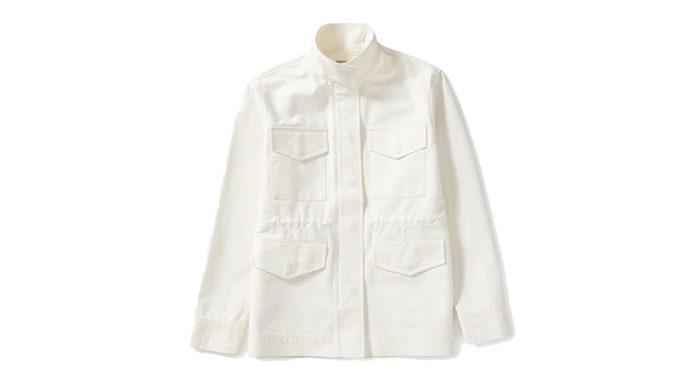 everlane jacket