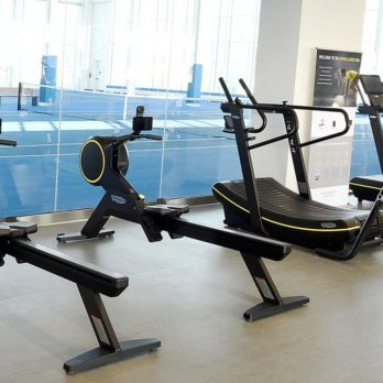 This High Tech Gym Equipment Will Take Your Workout Next Level