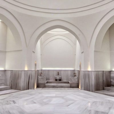 How to Recreate the Luxury of a Turkish Hammam At Home
