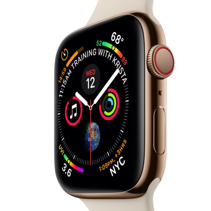 10 Reasons the Apple Watch Series 4 is a Game Changer for Runners