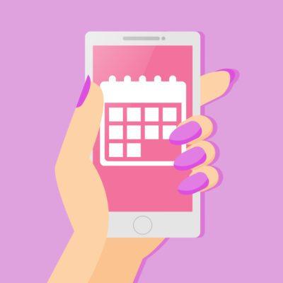 FemTech Period app fertility tracking app women's health