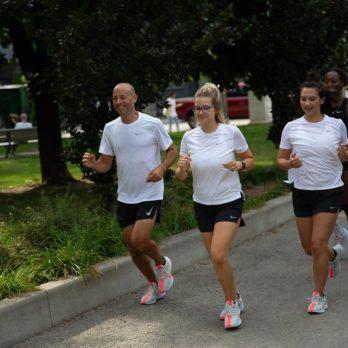 I Said I'd Never Run a Marathon. Now I'm Training for One.